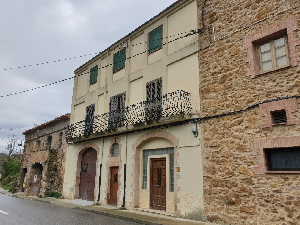 25001 - House for sale in Biure - Finques Pascual